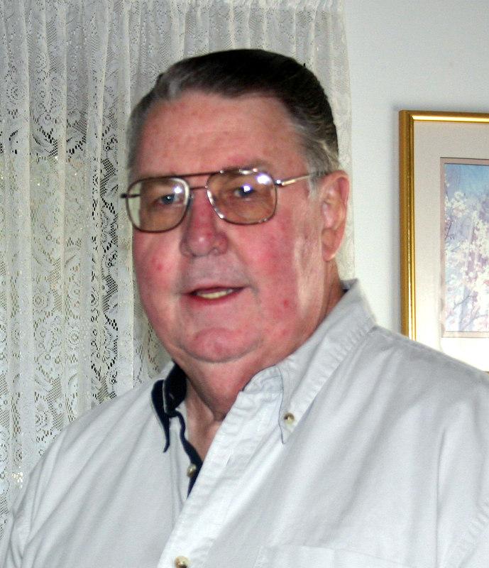 Tom Tolman