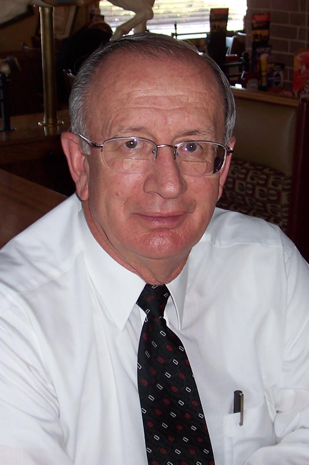 John Odell Tolman