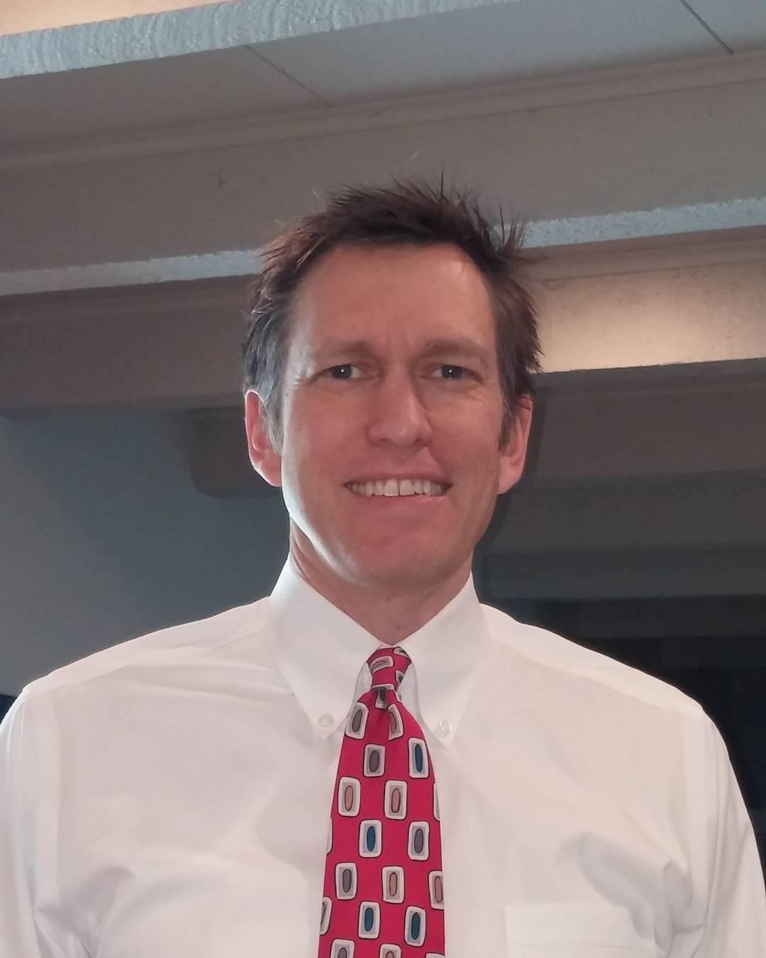 Trent Norman Larson