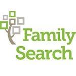 familySearchTallLogo