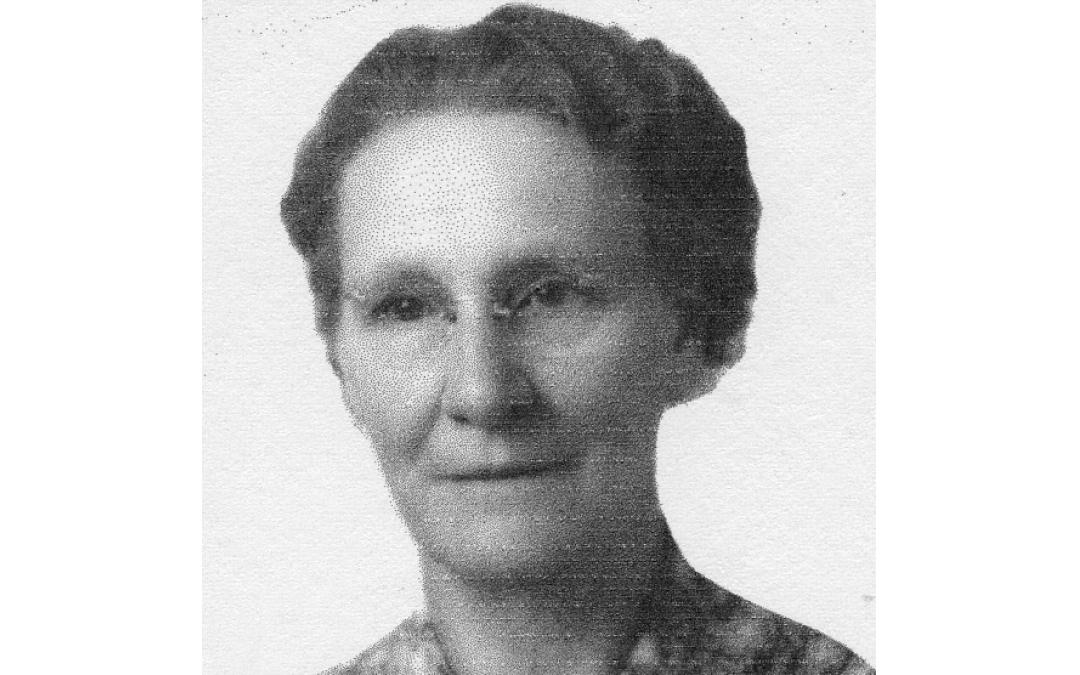 Mary Elizabeth Tolman Glenn's History