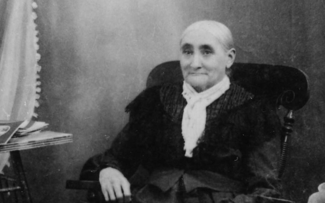 Fanny Burgess Gorringe