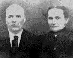 A Short  History of Joshua Alvin Tolman