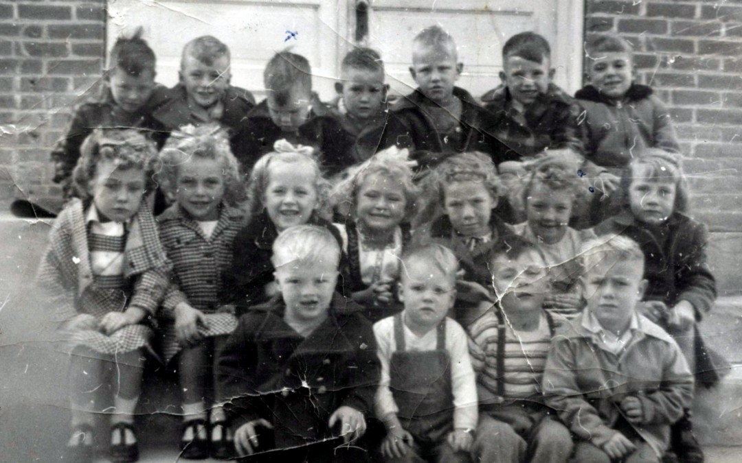 Marion Ward Primary Children