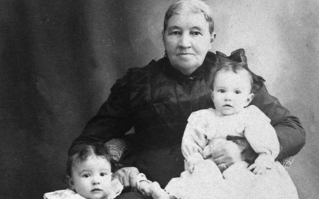 Alice Bracken Tolman (1832-1901)