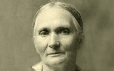 My Grandma Mary Jane