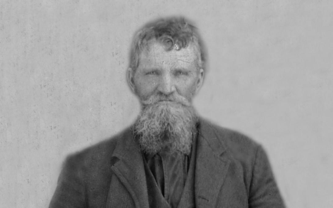 William Augustus Tolman and Diamondfield Jack