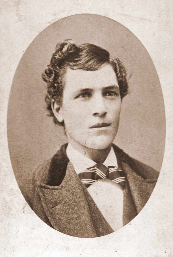 george-smith-grant