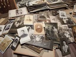 Safeguarding and Preserving the Family Records