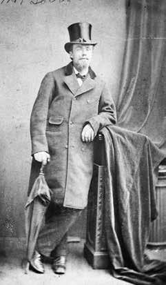 Benjamin Hewitt Tolman II, Missionary