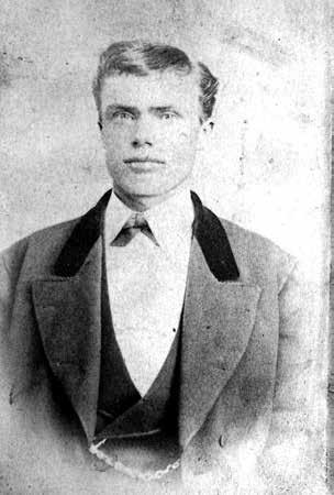 Benjamin Hewitt Tolman II