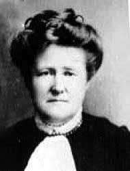 Eliza Belle Grant
