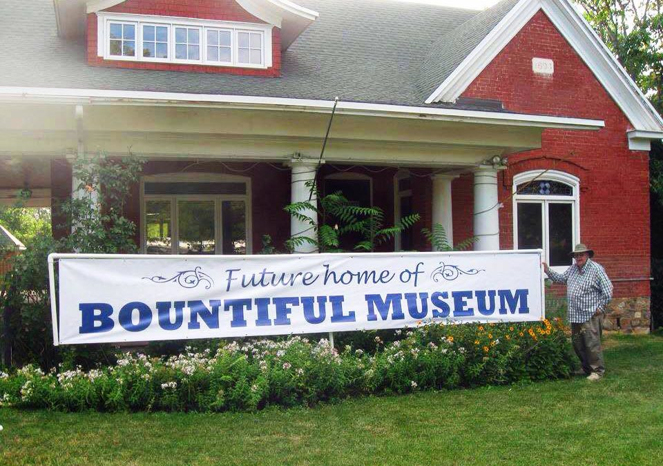 New Bountiful Museum and Learning Center