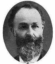 Samuel W. Woolley