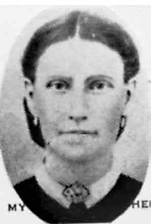 Sarah Jane Angell Tolman Johnson