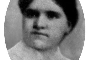 Martha Ann Tolman Barrus (1866-1919), Daughter of Cyrus and Margaret Eliza Utley Tolman