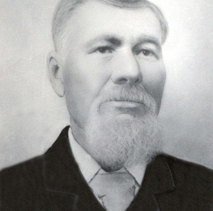 Jarvis Johnson (1829 to 1898)