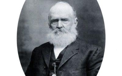 Judson Tolman's Death