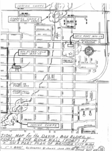 Map of Brigham City