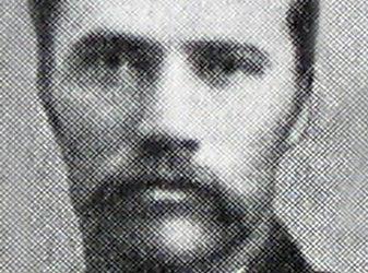 George Calvin Tolman (1858-1912), Son of Cyrus and Margaret Eliza Utley Tolman