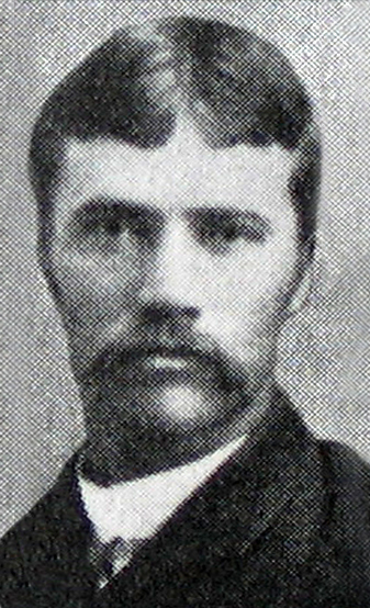 George Calvin Tolman (1858-1912), Son of Cyrus and Margaret Eliza Utley Tolman