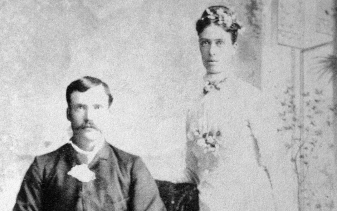 James Milton Tolman (1855-1926), Son of Cyrus and Margaret Eliza Utley Tolman