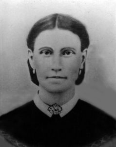 Tolman, Sarah Jane Angell
