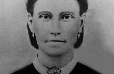 Sarah Jane Angell (1834-1869)