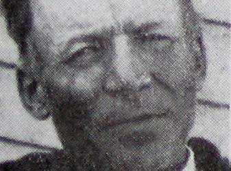 Wilford Richard Tolman (1864-1929), Son of Cyrus and Margaret Eliza Utley Tolman