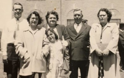 A Short History of Cyrus Henry Tolman (1906-1970)