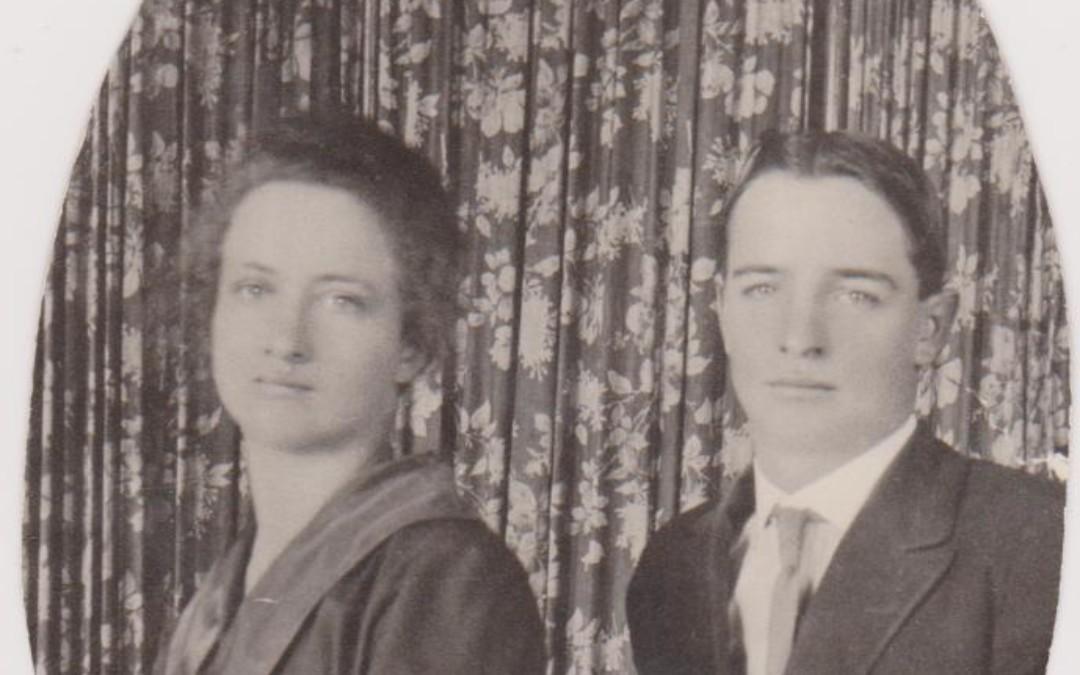 Memories of Effie Shumway Tolman