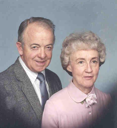 Memories of Eldon M. Tolman