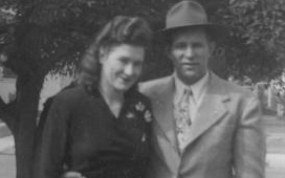 Brief History of Alvin LeRoy Tolman