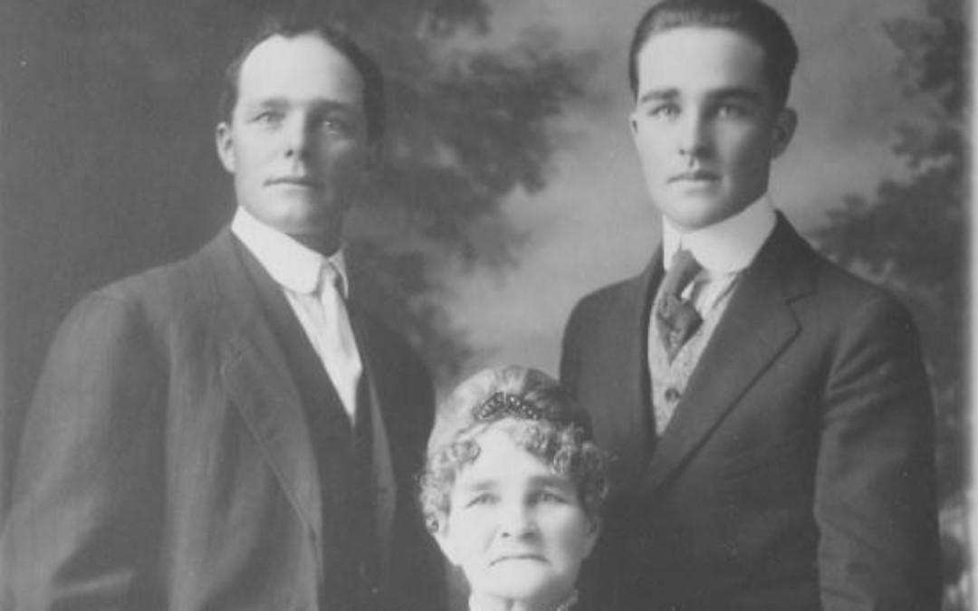 Emma Adella Wood Tolman (1853-1935)