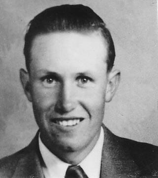Gerald Hewitt Tolman (1919-2008)