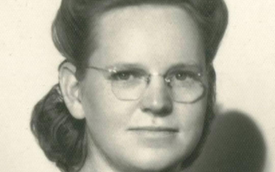 Helen Christensen (1919-1956)