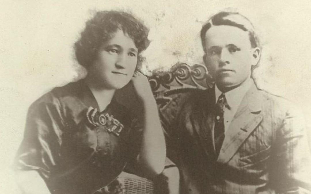 Memories of Helene Elizabeth Seifert (1895-1952)