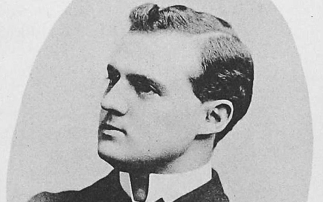Herbert Cushing Tolman (1865-1923)