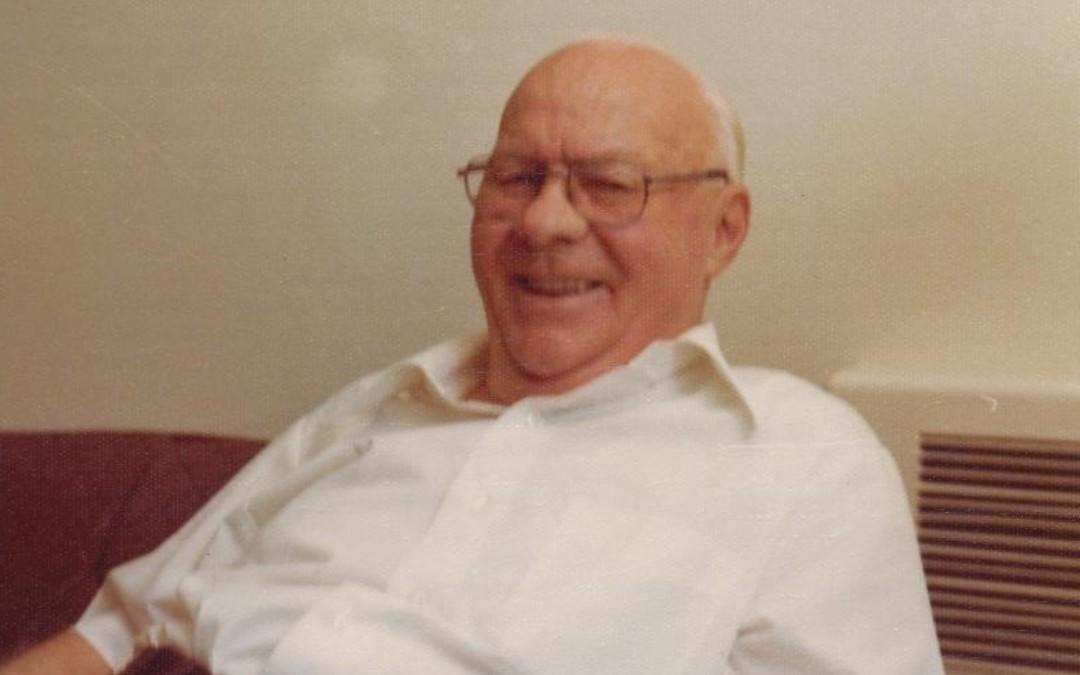 Joseph LeRoy Tolman (1902-1976)