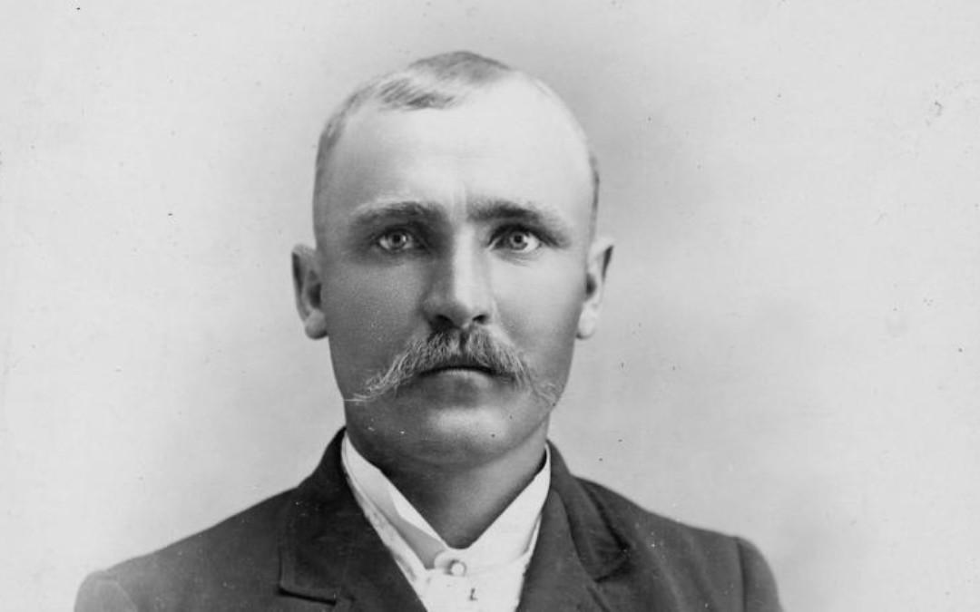 Joseph Holbrook Tolman (1851-1935)