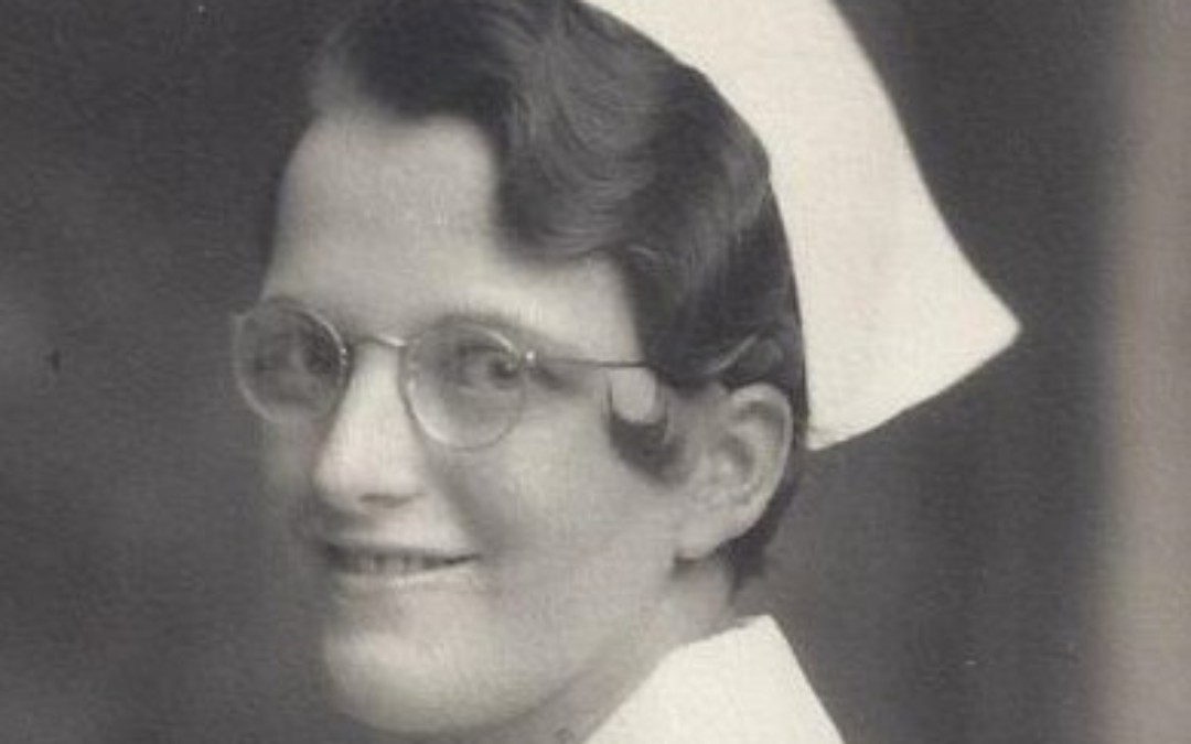 Laura Hannah Hunsaker (1911-1977)