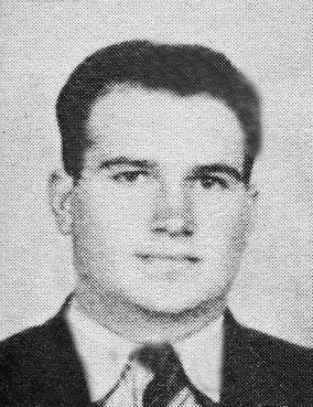 Grant Gorringe Tolman (1920-1986)