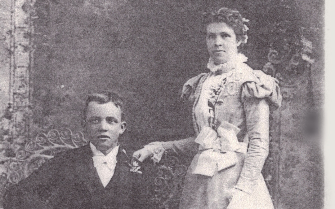 Biography of Jaren Thomas Tolman by his wife Lora E. Hatch Tolman