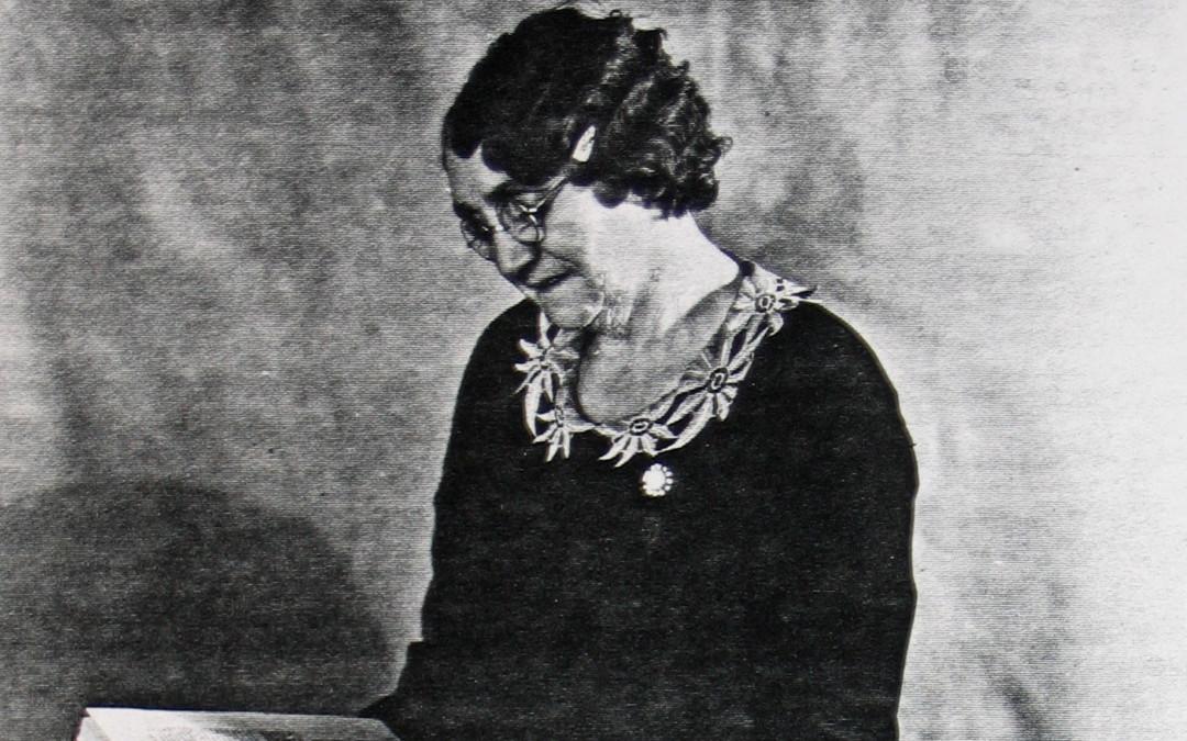 Karen Margarette Erickson History