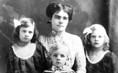 Nancy Elizabeth Tolman History