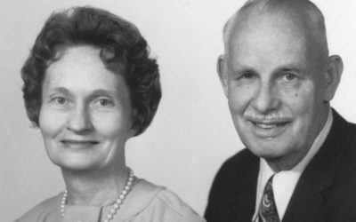 Odessa Tolman-Married Life