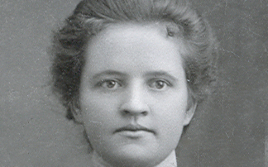 Martha LaVerna Tolman (1882-1954)