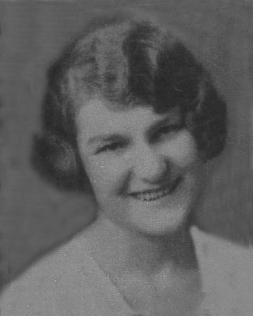 Rose Olive Banks Tolman (1903-1993)