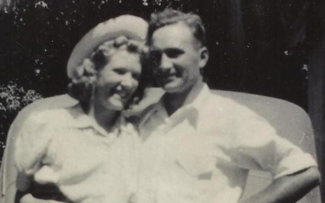History of Parley Glenn Tolman and Sarah Opal Moffett