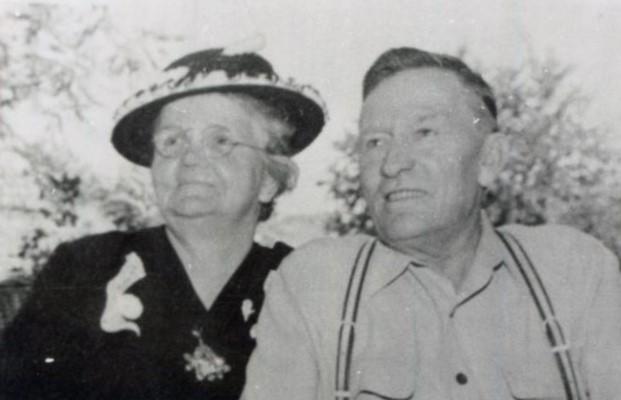 Biography of Sarah Constancia Tolman Parkin